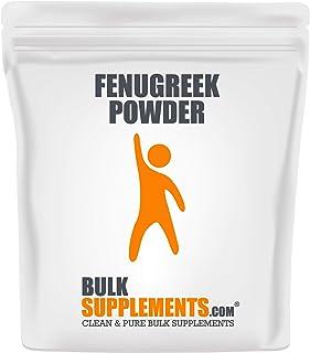 BulkSupplements Fenugreek Powder (100 Grams)