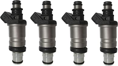 Best d16z6 fuel injectors Reviews