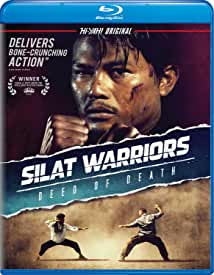 Silat Warriors: Deed Of Death arrives on Blu-ray, DVD and Digital July 6 from Well Go USA