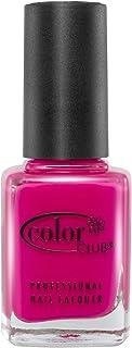 Color Club Poptastic Neons Nail Polish, Pink, Warhol.05 Ounce