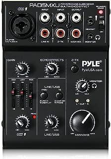 Best cheap recording mixer Reviews