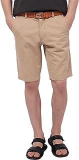 comprar comparacion Pau1Hami1ton Bermudas para Hombres, Pantalones Cortos Chino PH-01