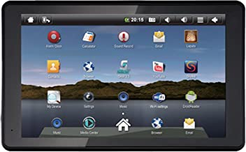 Best sylvania tablet 7 inch Reviews