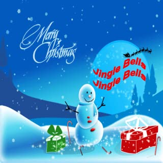 Jingle Bell Kids Nursery Rhyme