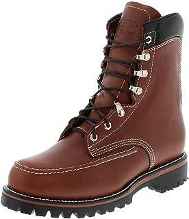 Chippewa 5154CHO Men's 1969 Original Kush N Kollara Boot