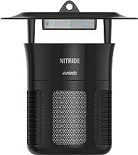 UV蚊取り器MOSピュア IS1 ブラック