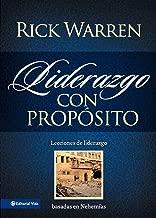 Best libro liderazgo con proposito de rick warren Reviews