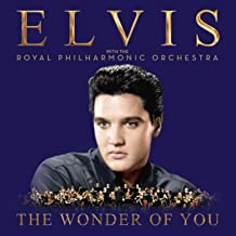Best elvis orchestra cd Reviews