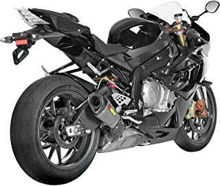 Akrapovic 10-14 BMW S1000RR Slip-On Exhaust (Homologated/Titanium)