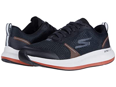 SKECHERS Go Run Pulse (Black) Men