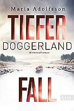 Doggerland. Tiefer Fall: Kriminalroman (Ein Doggerland-Krimi 2) (German Edition)