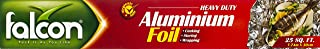 Falcon Aluminum Foil - 25 Sq.Ft