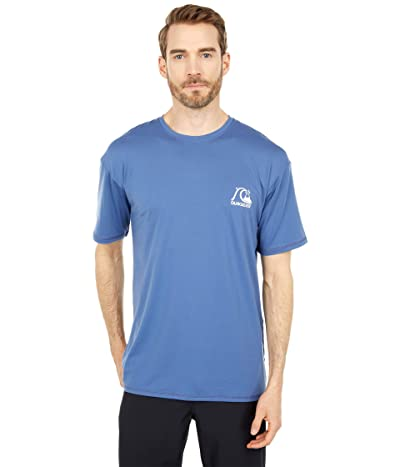Quiksilver Heritage Short Sleeve Surf Tee Men