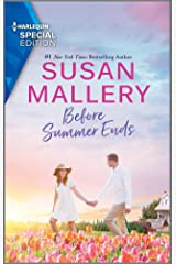 Before Summer Ends (Harlequin Special Edition) Kindle Edition