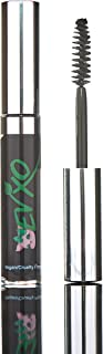 Mineral Mascara by EVXO - All Natural, Organic Ingredients, Hypoallergenic, Vegan, Cruelty Free, Gluten Free (Black)