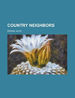 Country Neighbors