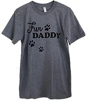 The Bold Banana Men's Fur Daddy T-Shirt