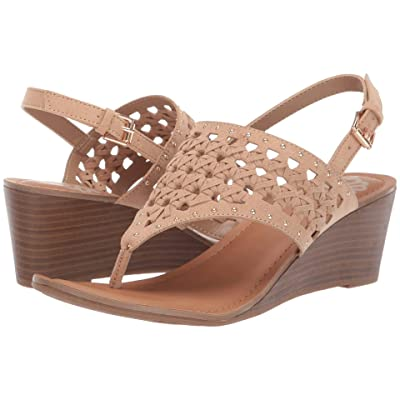 Fergalicious Cary (Light Brulee) Women