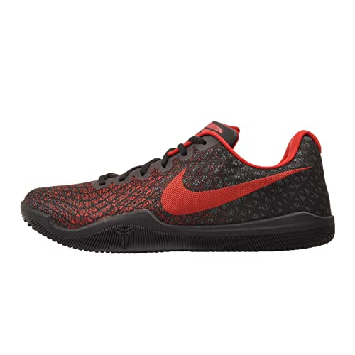 01c84cedfa3 Nike Mens Mamba Instinct Low Top Lace Up Running Sneaker