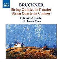 String Quintet In F Major St