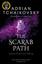 The Scarab Path (5) (Shadows of the Apt)