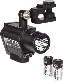 Nightstick NSP-4650B Helmet Light, Black
