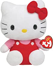 Ty Beanie Baby Hello Kitty - Original