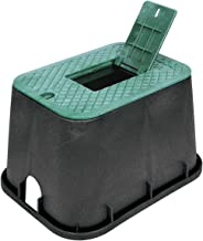 Storm Drain 12-in. x 17-in. Meter Box with Lid
