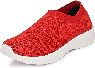 ELISE Women's Evar-sp20-5 Running Shoes