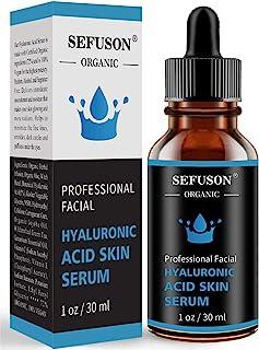 Hyaluronic Acid Serum, Best Pure Hyaluronic Acid Moisturiser