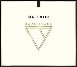 MAJESTIC (初回完全限定盤)