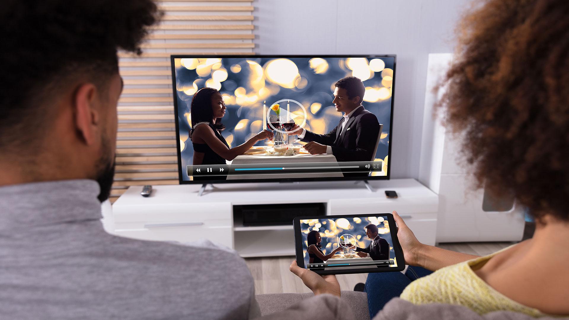 TV Mirror - Screen Mirroring