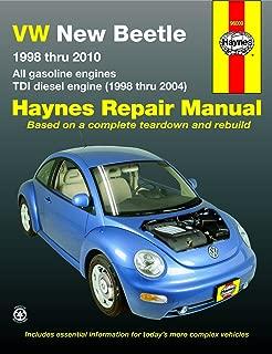 Best volkswagen beetle manual Reviews