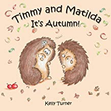 Timmy and Matilda: It's Autumn