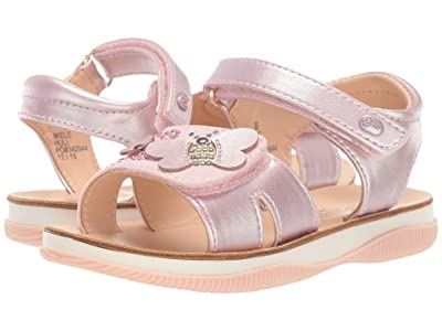 Naturino Express Miele (Toddler/Little Kid) (Pink Pearl) Girl