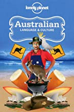 Lonely Planet Australian Language & Culture (Phrasebook)