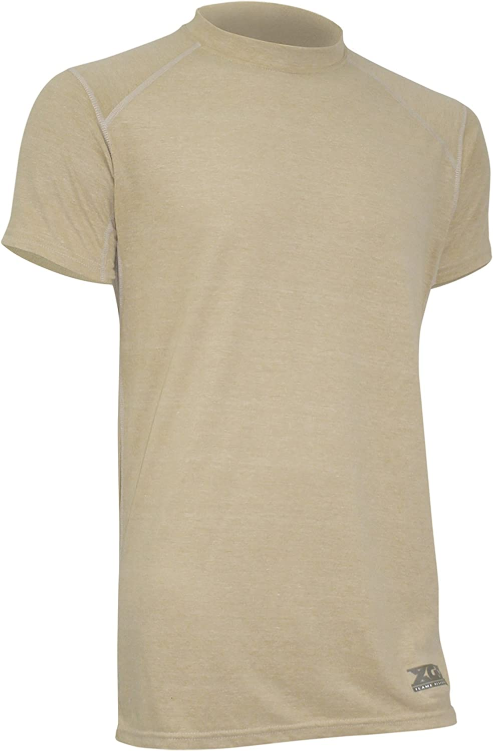 XGO Phase 1 Flame Retardant Short Sleeve Shirt - Men's