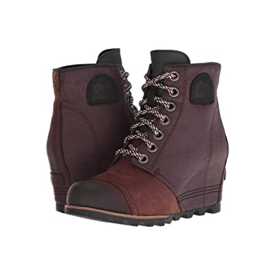 SOREL PDXtm Wedge (Cattail) Women