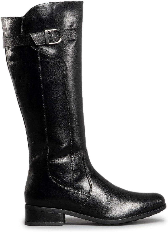 Comfort Plus Caitlyn Ladies Leather