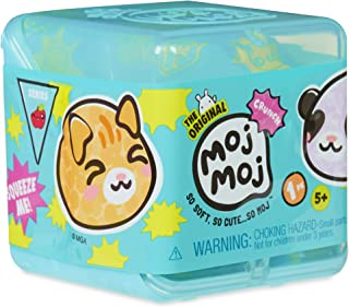 Moj Moj Crunch Collectible Crunchy Surprise