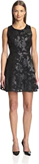 Romeo & Juliet Couture Women's Mesh Dress