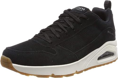 Skechers Uno, Hauszapatos para Hombre