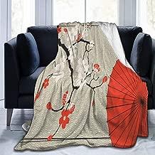 Best cherry blossom fleece fabric Reviews