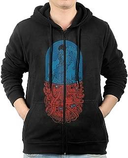 Capsule 41 Men Pullover Hoodie Shirt Sweatshirt 90s