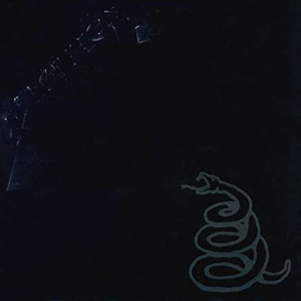 Metallica (Vinyl) [Importado]