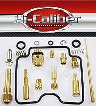 OEM QUALITY 2002-2005 Yamaha YFM 660 Grizzly Carburetor Rebuild Kit