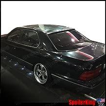 ls400 trunk spoiler