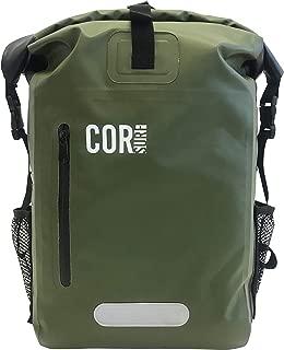 Waterproof Backpack | 25L & 40L | Dry Bag Pack Travel Cycling Kayak or Surf