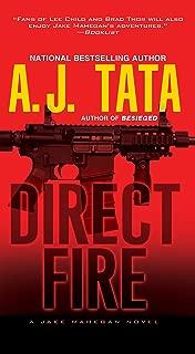 Direct Fire (A Jake Mahegan Thriller Book 4)