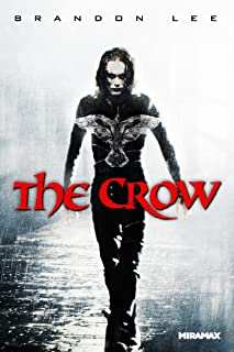 crow and